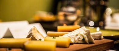 Italian Wine and Cheese Matching By the Experts