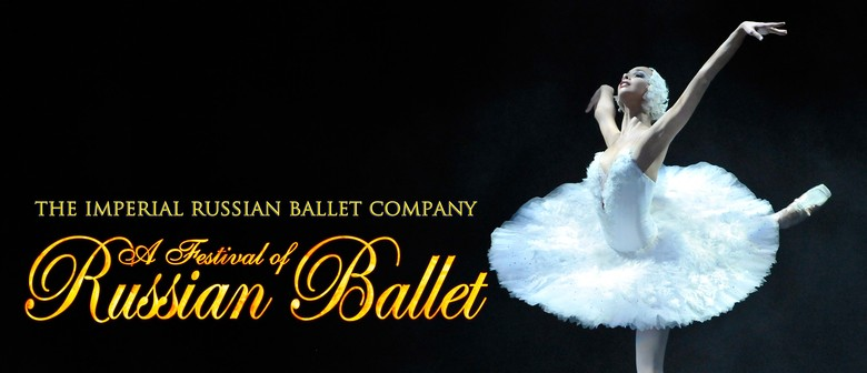 A Festival of Russian Ballet
