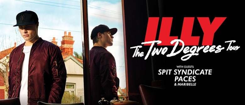 Illy - The Two Degrees Tour