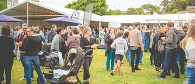 Albany Wine and Food Festival