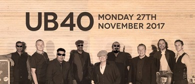 UB40 – The Hits and More Tour
