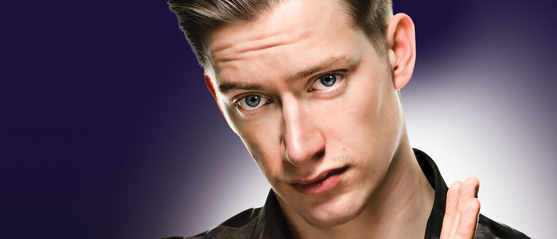 Daniel Sloss – So?