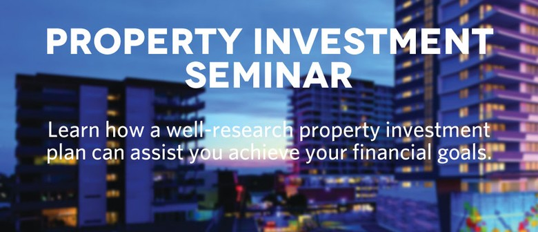 Building Wealth Through Property Investment