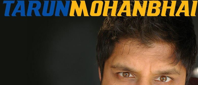 Stand Up Comedy With Tarun Mohanbhai
