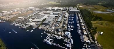 International Boat Show and Marine Expo