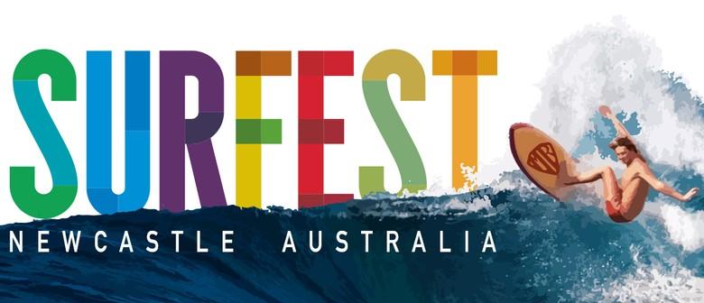 Surfest 2017