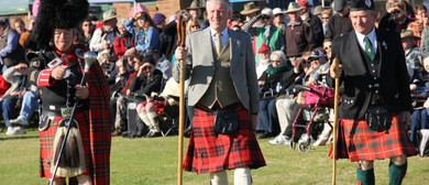 Aberdeen Highland Games