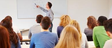 Mindfulness and Meditation Teacher Training Workshop