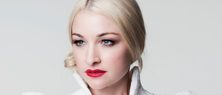 Kate Miller-Heidke With the National Pops Orchestra