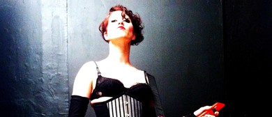 An Evening With Amanda Palmer