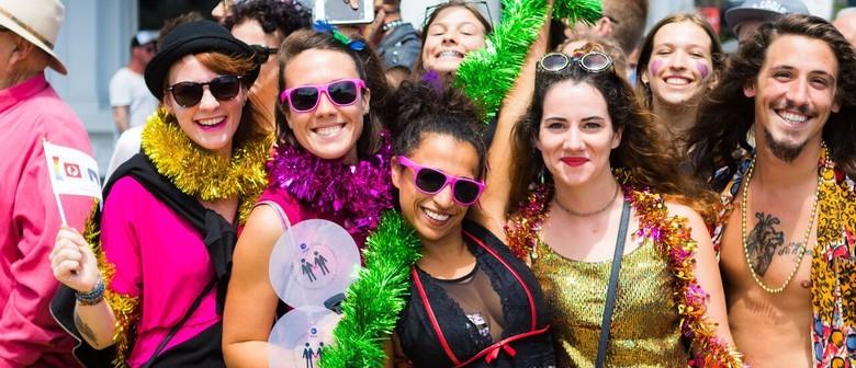 Midsumma Festival – Midsumma Carnival and T-Dance