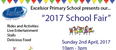 Excelsior Primary School 2017 Fair