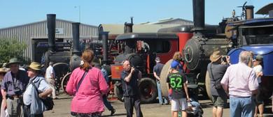 Scoresby Steamfest