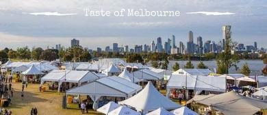 Taste of Melbourne