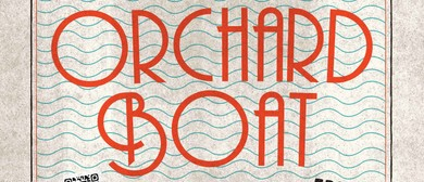 Speakeasy Saturdays With Orchard Boat