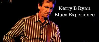 Blues Legends – Kerry B Ryan