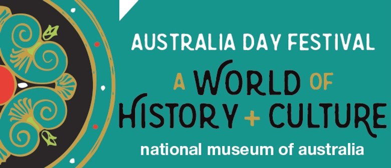 Australia Day Festival – A World of History and Cultre
