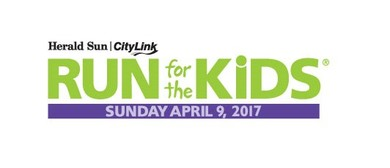 Herald Sun CityLink Run for The Kids