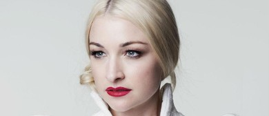 Kate Miller-Heidke With the TSO