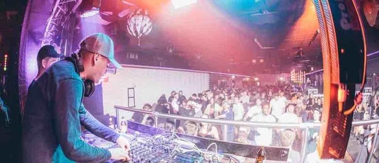 Metlad Dubstep DJ