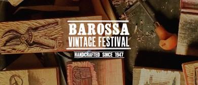 Barossa Vintage Festival