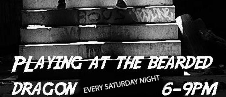 Saturday Night Local Music
