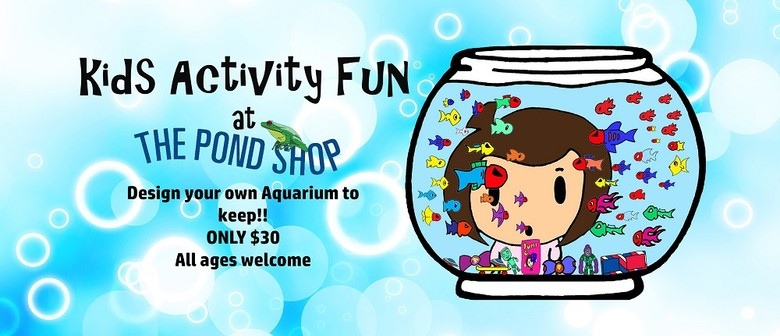 Kid's Activity Fun