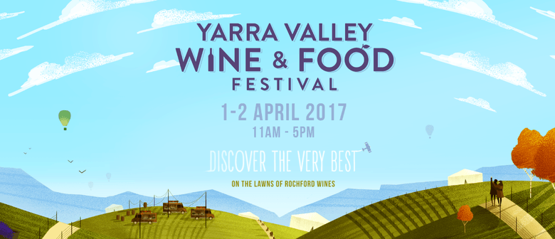 Yarra Valley Wine and Food Festival