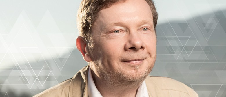 Living In the Now With Eckhart Tolle