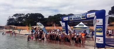 Swim Stars Champs of The Bay