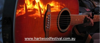 Hartwood Campfires and Country Music Festival