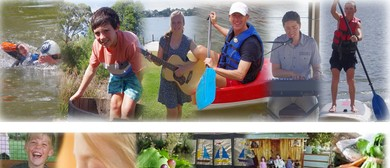 Nagambie On Water Festival