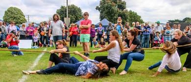 Thorpdale Potato Festival