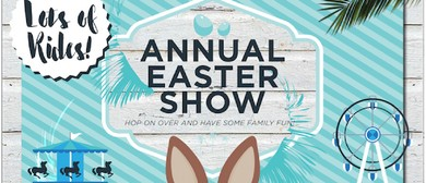 Easter Show 2017