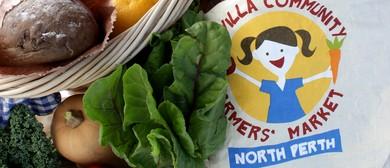 Kyilla Community Farmers' Market