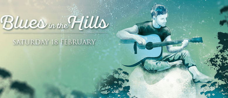 Blues In the Hills
