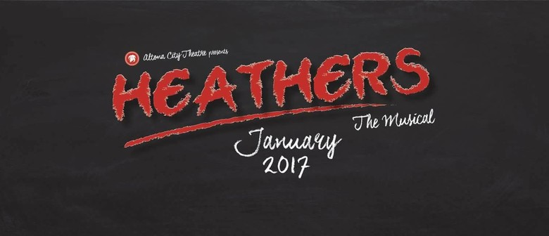 Heathers – The Musical