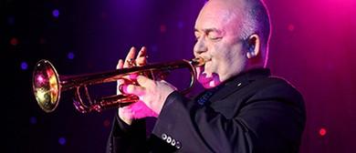 Jazz Greats Weekend – James Morrison