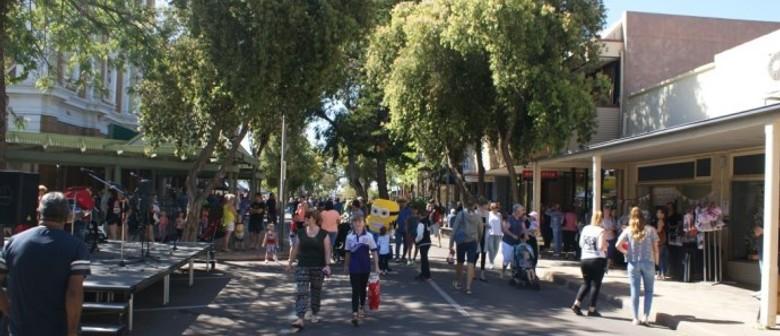 Augusta Markets