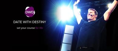 Tony Robbins Date With Destiny 2017