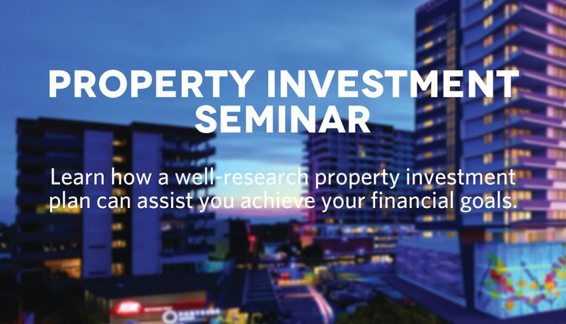 Building Wealth Through Property Investment - Melbourne