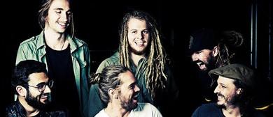 Bearfoot, Dosed and Josh Lovegrove