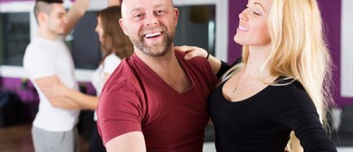 Couples Latin Dance Course – Salsa and Bolero for Beginners