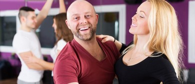 Couples Latin Dance Course – Cha Cha and Rumba for Beginners