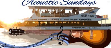 Acoustic Sunday Session Cruises