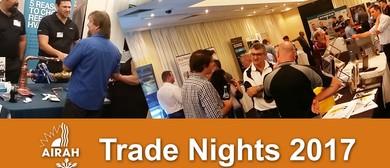 AIRAH Trade Night