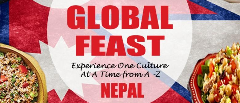 FoodSocial Global Feast – N for Nepal