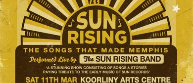 Sun Rising – The Songs That Made Memphis