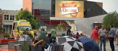 Sunset Cinema 2017