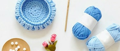 Crochet Basics and Beyond